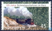 Jobs in the Harz narrow gauge railway