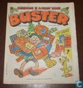Buster 20/12/1980