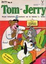 Bandes dessinées - Tom et Jerry - Tom en Jerry 2