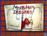 Monsters in de keuken