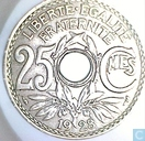 France 25 centimes 1928