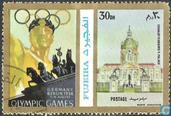 Olympics Posters