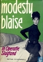 Modesty Blaise in Operatie Slagtand