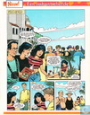 Strips - Fantastische boy, die Roy - 1998 nummer  25