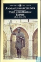 The later Roman Empire (A.D. 354-378)