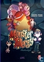 Bandes dessinées - Monster Allergy - Knalverliefd