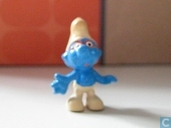 Mini Brilsmurf