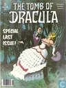 The Tomb of Dracula 6