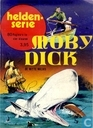 Bandes dessinées - Moby Dick - Moby Dick - De witte walvis