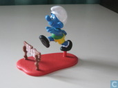 haies cours smurf