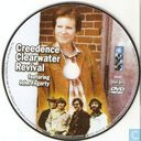 DVD / Video / Blu-ray - DVD - Creedence Clearwater Revival featuring John Fogerty