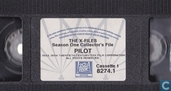 DVD / Vidéo / Blu-ray - VHS - Season One Collector's File - Tape I