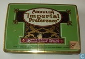 """Oudste item - Abdulla """"Imperial Preference"""""""