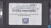 DVD / Video / Blu-ray - VHS video tape - Piper Maru