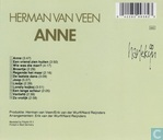 Platen en CD's - Veen, Herman van - Anne