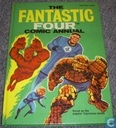 The Fantastic Four Comic Annual
