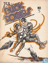 25th century a.d, Buck Rogers 5