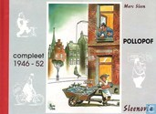 Strips - Pollopof - Pollopof compleet 1946-52