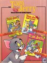 Bandes dessinées - Tom et Jerry - Tom en Jerry 13