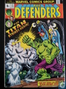 The Defenders 12