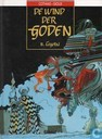 Comic Books - Wind der goden, De - Cogotaï