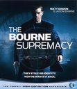 DVD / Video / Blu-ray - Blu-ray - The Bourne Supremacy