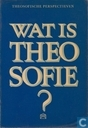 Wat is theosofie?
