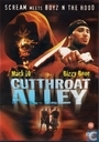 Cutthroat Alley
