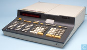 HP-9820A Full Algebraic Desktop Calculator