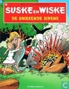 Comic Books - Willy and Wanda - De snikkende sirene