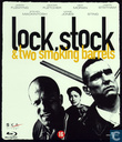 DVD / Vidéo / Blu-ray - Blu-ray - Lock, Stock & Two Smoking Barrels
