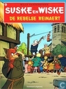 Comic Books - Willy and Wanda - De rebelse Reinaert