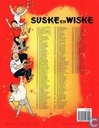 Comic Books - Willy and Wanda - De slimme slapjanus