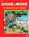 Comic Books - Willy and Wanda - De ongelooflijke Thomas