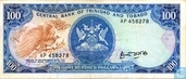 Trinidad and Tobago 100 Dollar