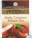 Apple, Cinnamon & Raisin Tea