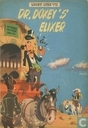 Bandes dessinées - Lucky Luke - Dr. Doxey's elixer