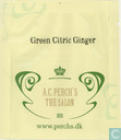 Green Citric Ginger