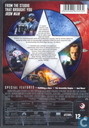 DVD / Video / Blu-ray - DVD - Captain America: The First Avenger