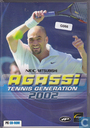 Agassi: Tennis Generation 2002