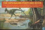 The Dinosaurs postcard book