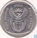 South Africa 2 rand 2003