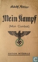 Mein Kampf (Mon Combat)
