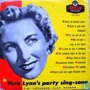 Vera Lynn`s party sing song