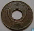 Oost-Afrika 1 cent 1930