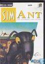 SIM Ant: The Electronic Ant Colony
