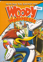 Woody Woodpecker: Escape From Buzzard's Park!