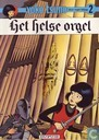 Comic Books - Yoko, Vic & Paul - Het helse orgel