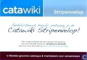 Catawiki stripenvelop