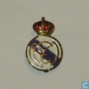 Speldjes, pins en buttons - Real Madrid Club de Fútbol - Real Madrid